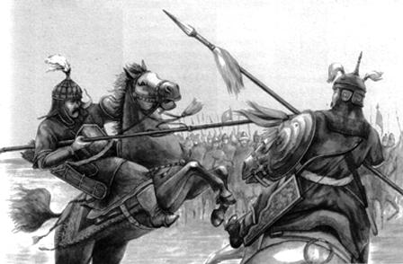Абылай хан – великий хан земли казахской | DalaNews