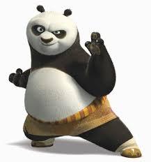 №15 Панда