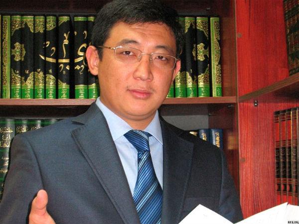 Kairat Zholdibay dalanewes kz