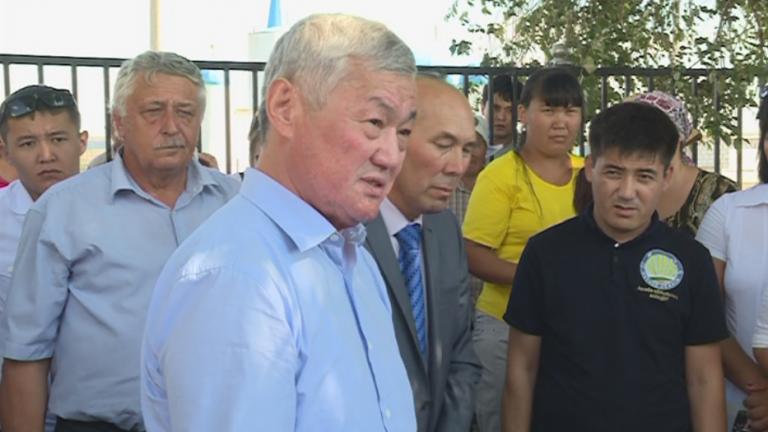 #dalanews berdibek_saparbayev 01