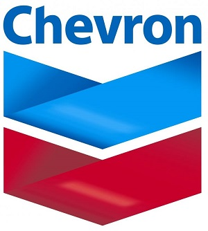 Chevron Widget Banner
