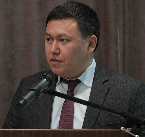 Әлібек Несіпбеков