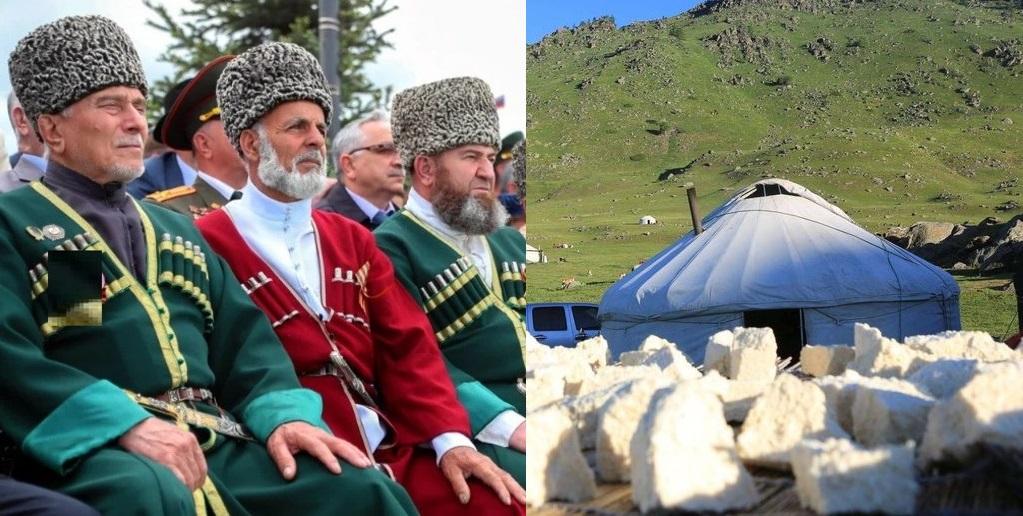 ингуши Казахстан| DalaNews
