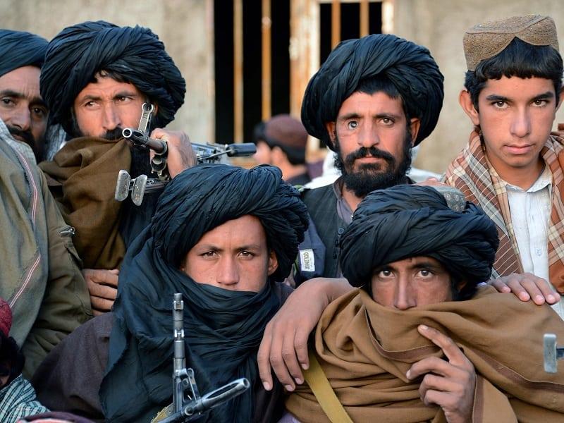 Талибан Афганистан